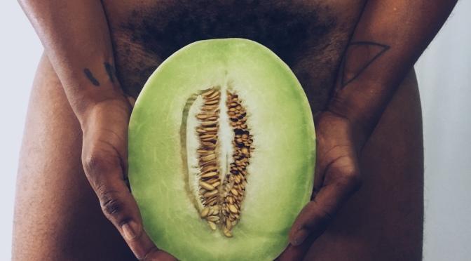 Fruit by ze foot